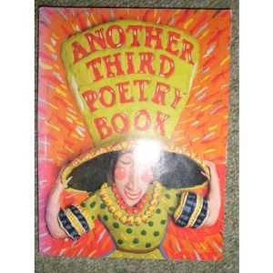 Poetry Book: Another 3rd (A Poetry book)
