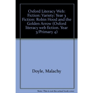 Oxford Literacy Web: Fiction Variety (Oxford literacy web fiction. Year 3/Primary 4)