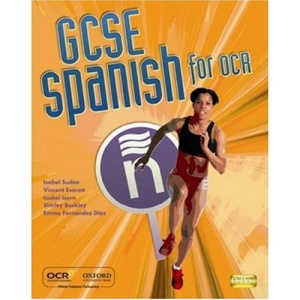 GCSE Spanish for OCR Students' Book