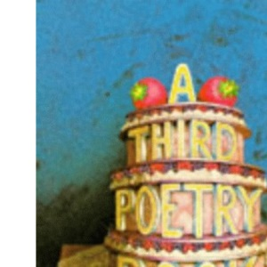 Poetry Book: 3rd (A Poetry book)