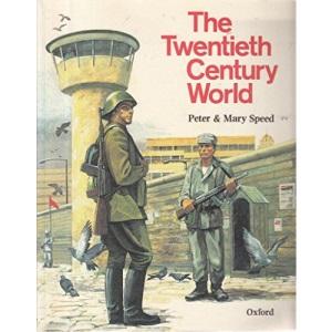 Oxford Junior History: Twentieth Century World v. 6