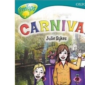 Carnival (Oxford Reading Tree)