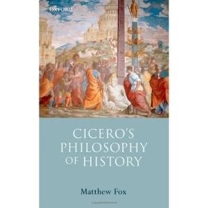 Cicero's Philosophy of History