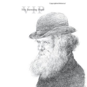 Charles Darwin (Very Interesting People)