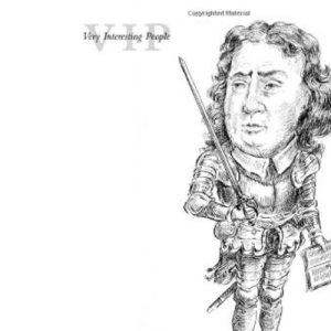 Oliver Cromwell (Very Interesting People)