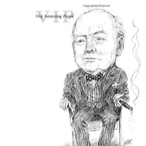 Winston Churchill (Very Interesting People)