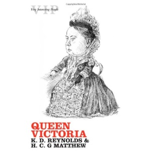 Queen Victoria (Very Interesting People)