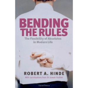 Bending the Rules: Morality in the Modern World: The Twenty-first Century Morality
