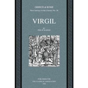 Virgil (Greece & Rome: New Surveys In The Classics No. 28): Greek Science