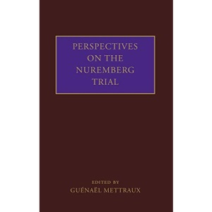 Perspectives on the Nuremberg Trial