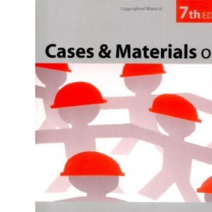 Cases and Materials on Employment Law