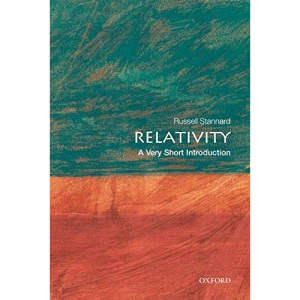 Relativity: A Very Short Introduction (Very Short Introductions)