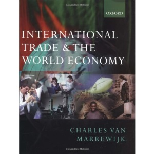 International Trade and the World Economy