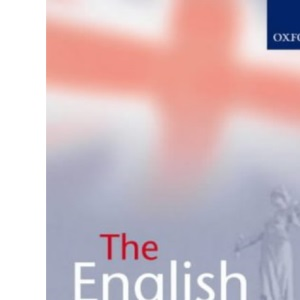 The English Legal Process