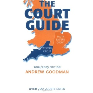 The Court Guide 2004/2005