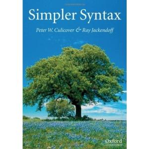 Simpler Syntax