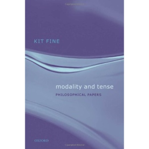 Modality and Tense: Philosophical Papers