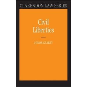 Civil Liberties (Clarendon Law Series)