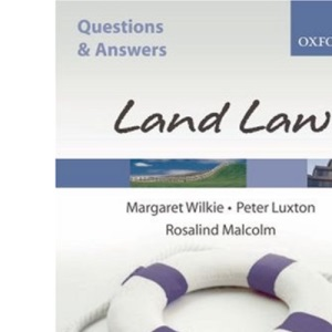 Q&A: Land Law 2007 and 2008
