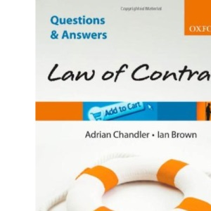 Q&A: Law of Contract 2007 and 2008
