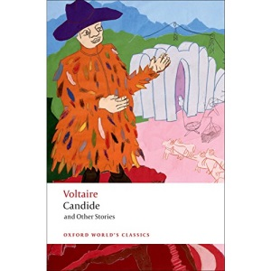 Candide and Other Stories n/e (Oxford World's Classics)