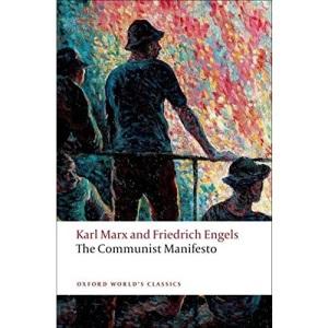 The Communist Manifesto (Oxford World's Classics)
