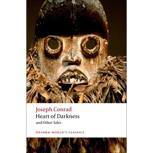 Heart of Darkness and Other Tales n/e (Oxford World's Classics)