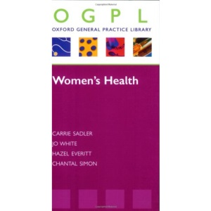 Women's Health (Oxford General Practice Library)