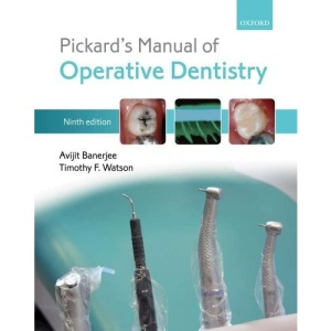Pickard's Manual of Operative Dentistry