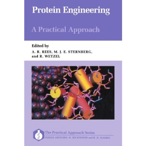 Protein Engineering (Practical Approach)