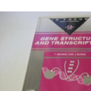 Gene Structure and Transcription (In Focus)