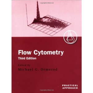 Flow Cytometry: A Practical Approach (Practical Approach Series)