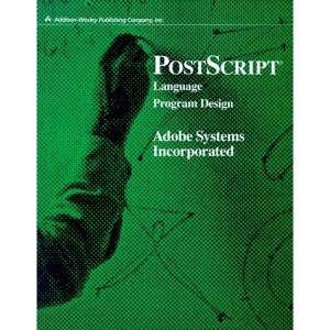 PostScript Language Programme Design (APL)