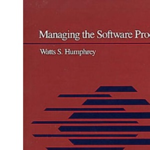 Managing the Software Process (SEI)