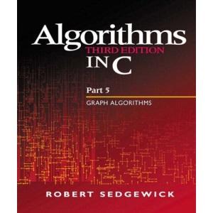 Algorithms in C: Graph Algorithms Pt.5
