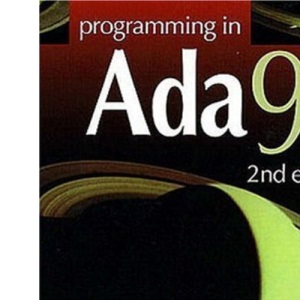 Programming in Ada 95 (With CD)
