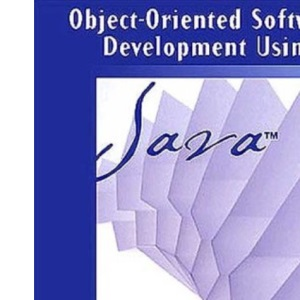 Object-Oriented Software Development in Java: Principles, Patterns, and Frameworks