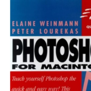 Photoshop 5 for Windows and Macintosh (Visual QuickStart Guides)