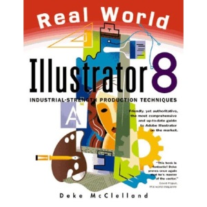 Real World Illustrator 8