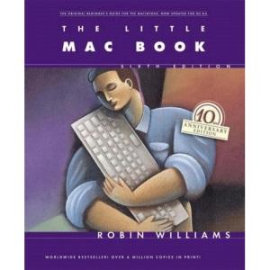The Little Mac Book (Little Books (Peachpit Press))