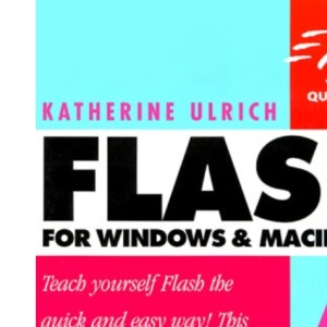 Flash 4! (Visual QuickStart Guides)