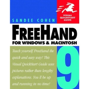 FreeHand 9 for Windows and Macintosh (Visual QuickStart Guides)