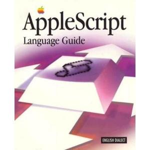 Applescript Language Guide (ATL)