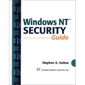 Windows NT Security Guide