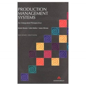 Production Management Systems: An Integrated Approach