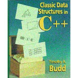 Classic Data Structures in C++