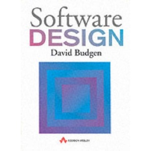 Software Design (International Computer Science Series)