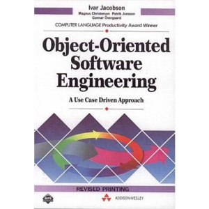 Object-oriented Software Engineering: A Use CASE Approach (ACM Press)