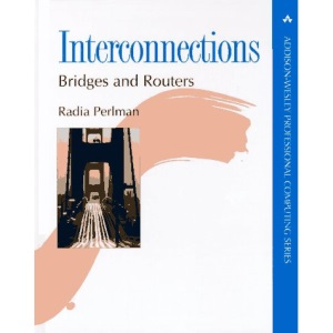 Interconnections: Bridges and Routers (APC)