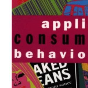 Applied Consumer Behaviour
